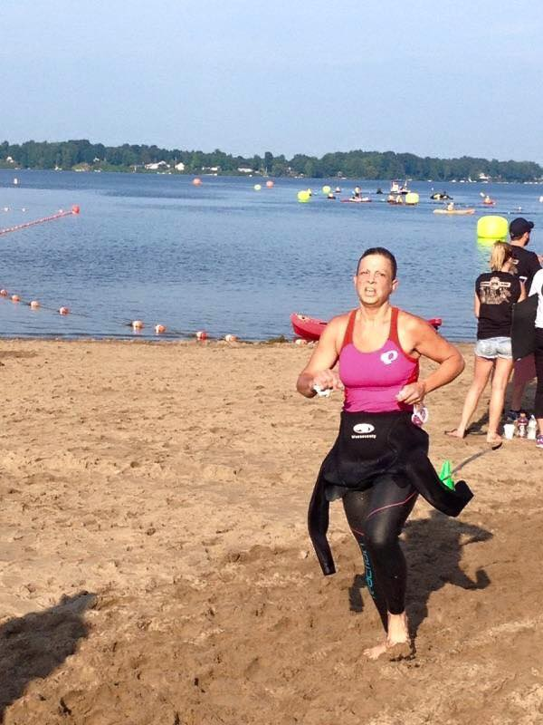 Coach_Terry_Wilson_Pursuit_of_The_Perfect_Race_IRONMAN_Jennifer_Dunlap_Lake_Placid_Swim_Out.jpg