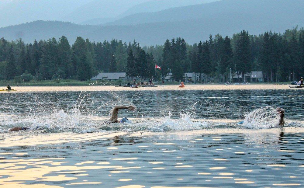 Coach_Terry_Wilson_Pursuit_of_The_Perfect_Race_IRONMAN_Canada_70.3_Roy_McBeth_Olympic_Rings_Wattie_Hit_Squad_Swim.jpg