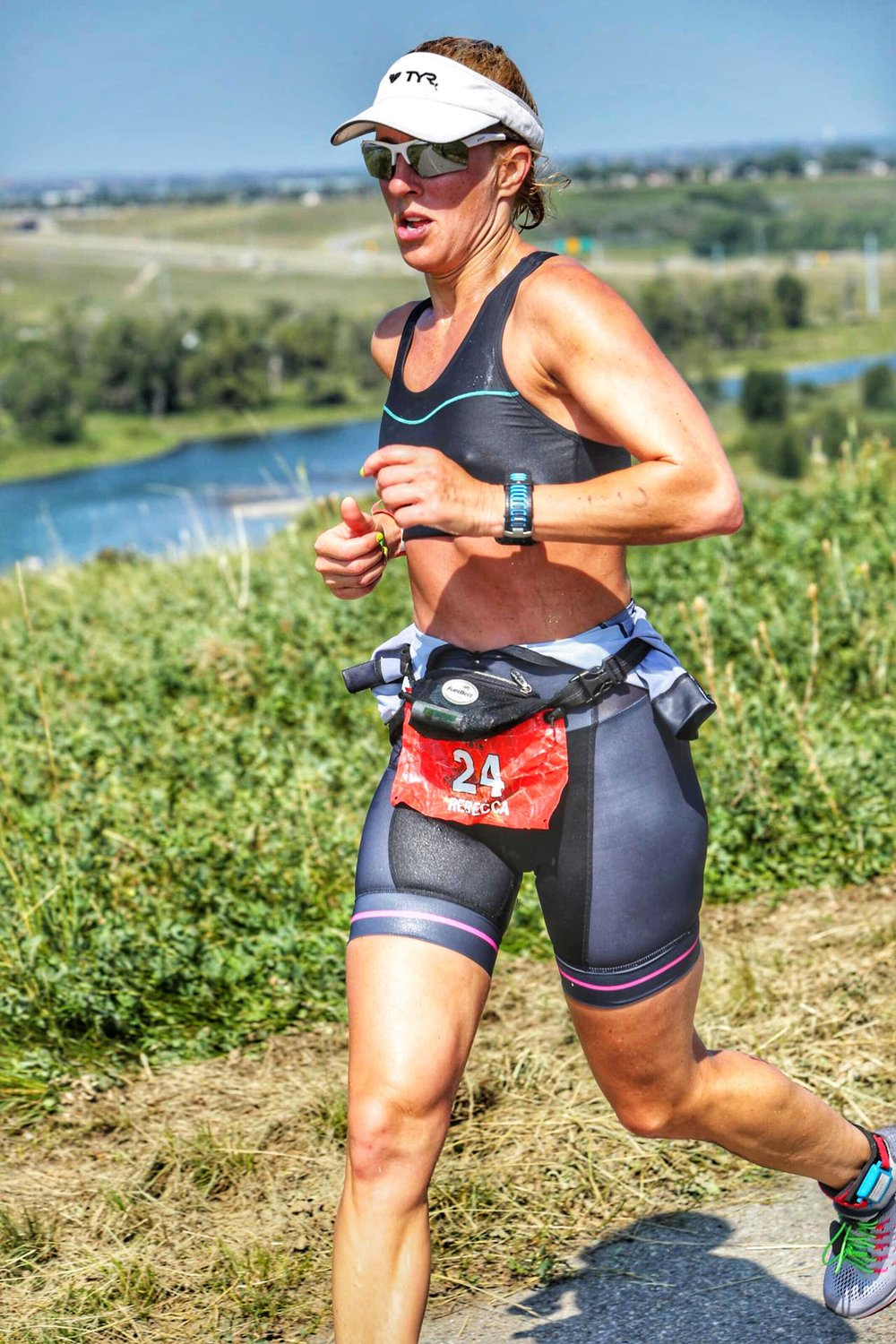 Coach_Terry_Wilson_Pursuit_of_The_Perfect_Race_IRONMAN_70.3_Calgary_Rebecca_McKee_World_Championships_run.jpg