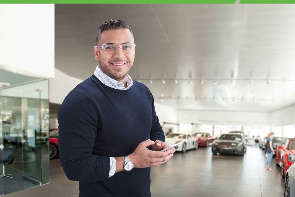 For Salespeople