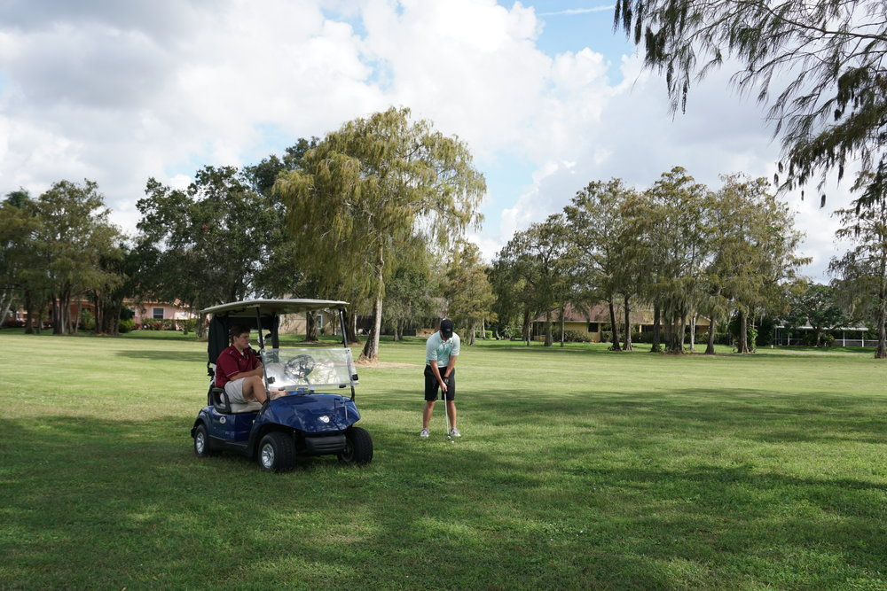 Polo West Golf Course