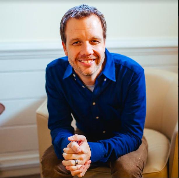Mark Loewen - Autor de