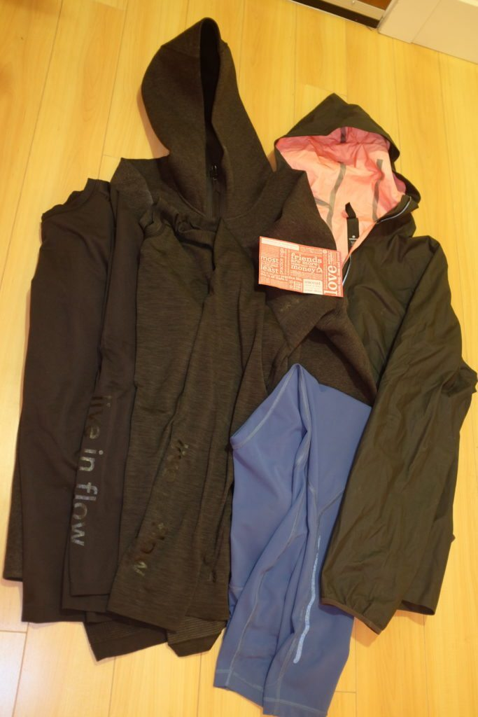 Winter lululemon mens clothes - Olympic High Performance Training