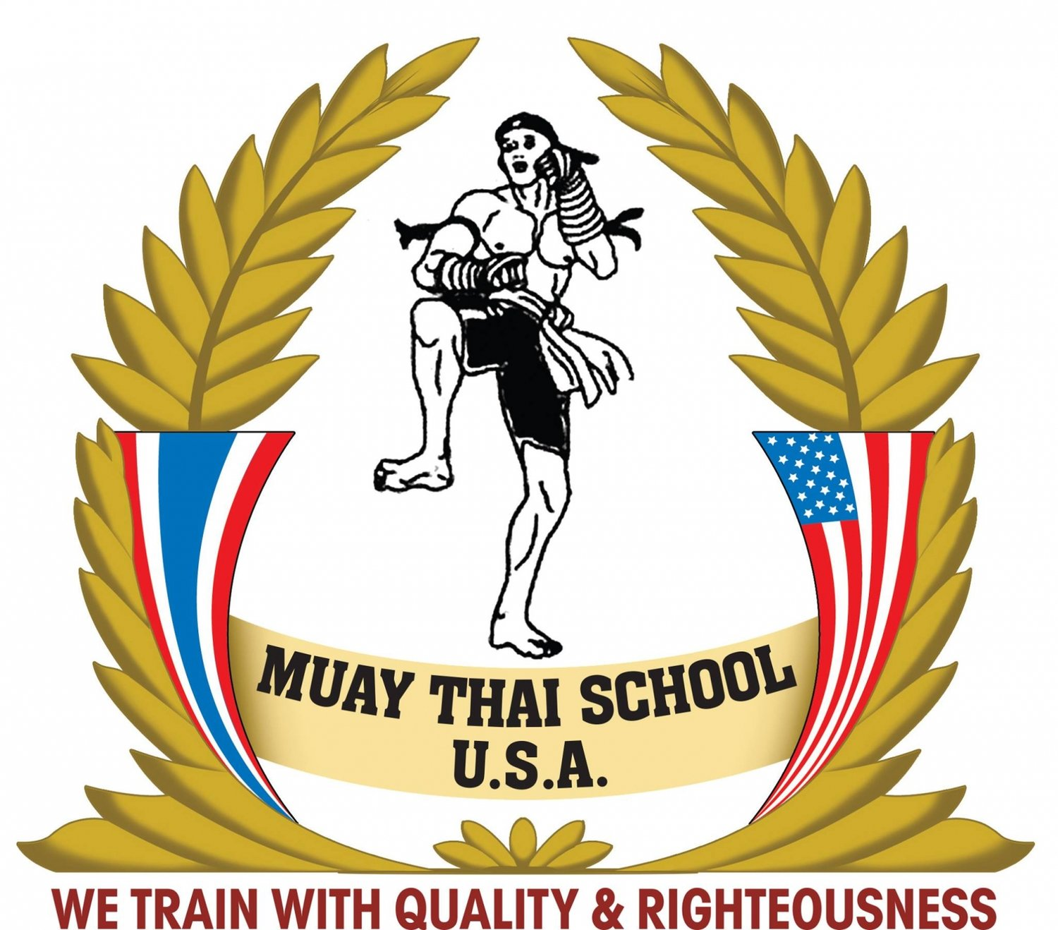 Muay Thai School USA