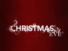 Christmas Eve pic