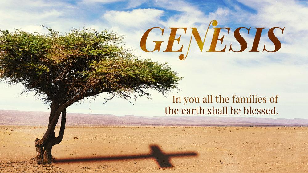 Genesis Part 2 Sermons