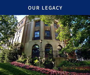 Our philanthropic legacy of caring for the community as Lakewood Hospital Foundation began more than sixty years ago with a mission to exclusively support the former Lakewood Hospital. Today, we continue to preserve this long history with a broader health-focused mission as Three Arches Foundation.   Read More