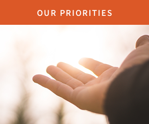 We fulfill our mission by investing in organizations that provide services and programs focused on impacting the health and well-being of those in Lakewood and surrounding communities, with an emphasis on two priority areas – Access to Care and Behavioral Health.   Read More