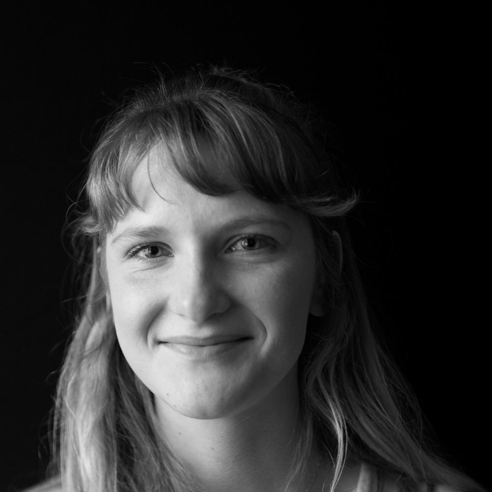 Caitlin Billard • partner • producer