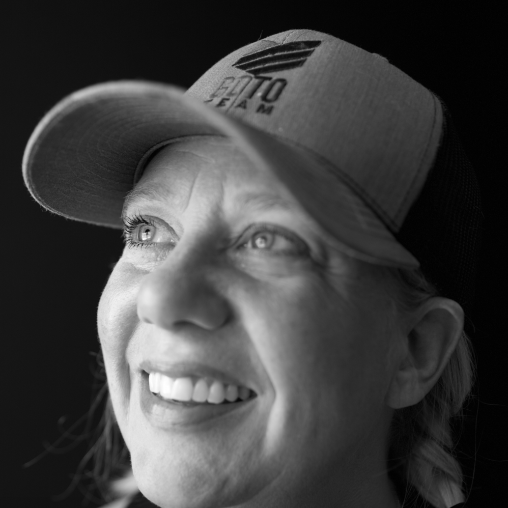 Becca Finley • founder • partner • producer