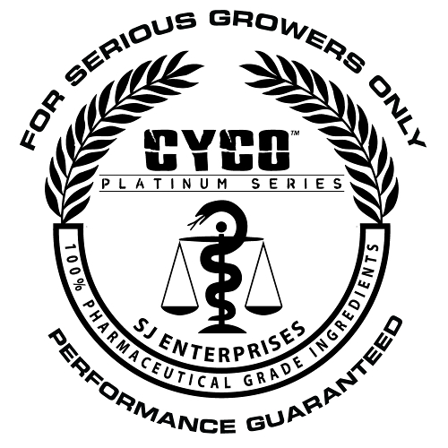 Cyco Platinum Series