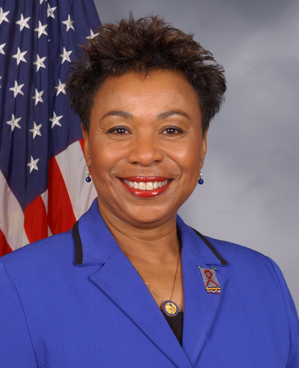 Representative Barbara  Lee (D) California - In 1998, Congresswoman Barbara Lee was elected to serve California's 9th congressional district (now the 13th) in a special election. In her time in office Representative Lee has been a champion for the poor while working on the powerful Appropriations Committee. In 2018 she introduced the REFER Act and the Marijuana Justice Act  to prohibit federal intrusion into state cannabis laws and begin to repair damage to communities of color for the failed War on Drugs, respectively. The bill is an attempt to keep the current administration from interfering in California's new legalized landscape.