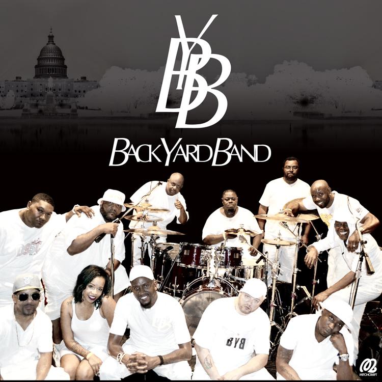 Backyard Band