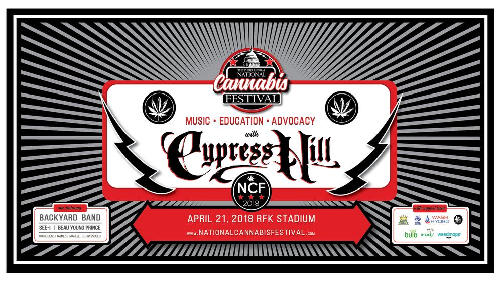 Festival & Concert on April 21, 2018