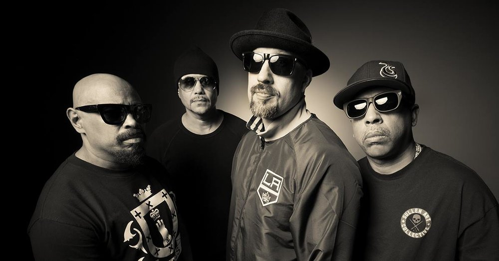 CYPRESS HILL      Listen  |  Official Site