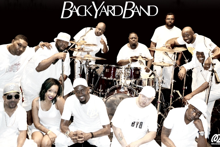 BACKYARD BAND    Listen  |  Official Site