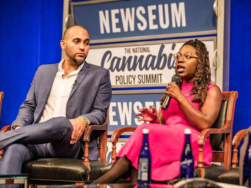 National Cannabis Policy Summit - Watch the 2018 Summit & RSVP for next year.