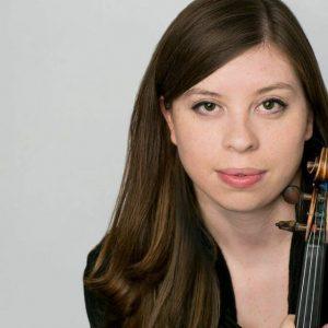 EMELINDA ESCOBAR   violin