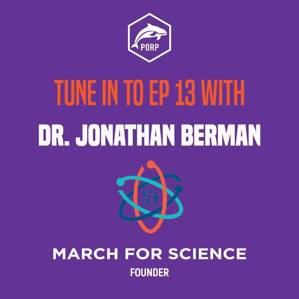 PORP Podcast