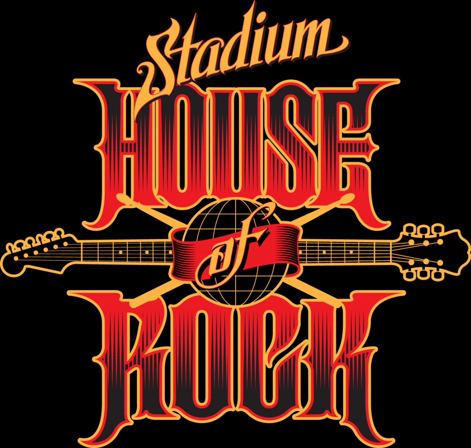 Stadium House of Rock