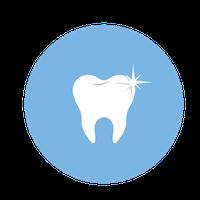Dr. Morganti offers teeth whitening.