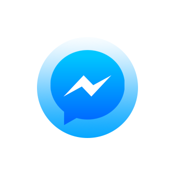 Forest Hills Dental Dr. Nicki Morganti Facebook Messenger Icon