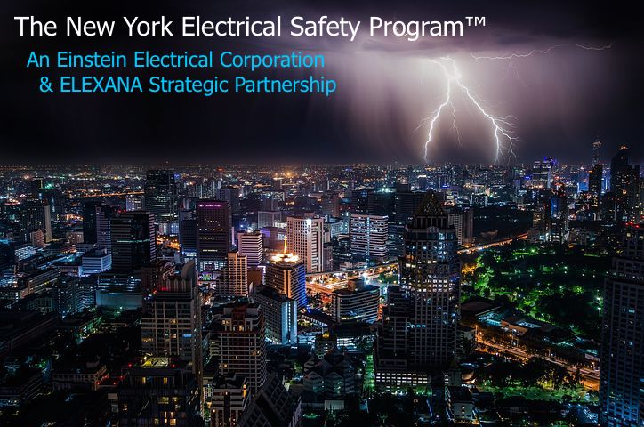 """Einstein Electrical Corporation, our strategic partner, provides all of ELEXANA's electrical services.   One of NYC's Top Electrical Corporations recognized by  New York Magazine , in 2015, """"The Best Chandelier Installer.�"""