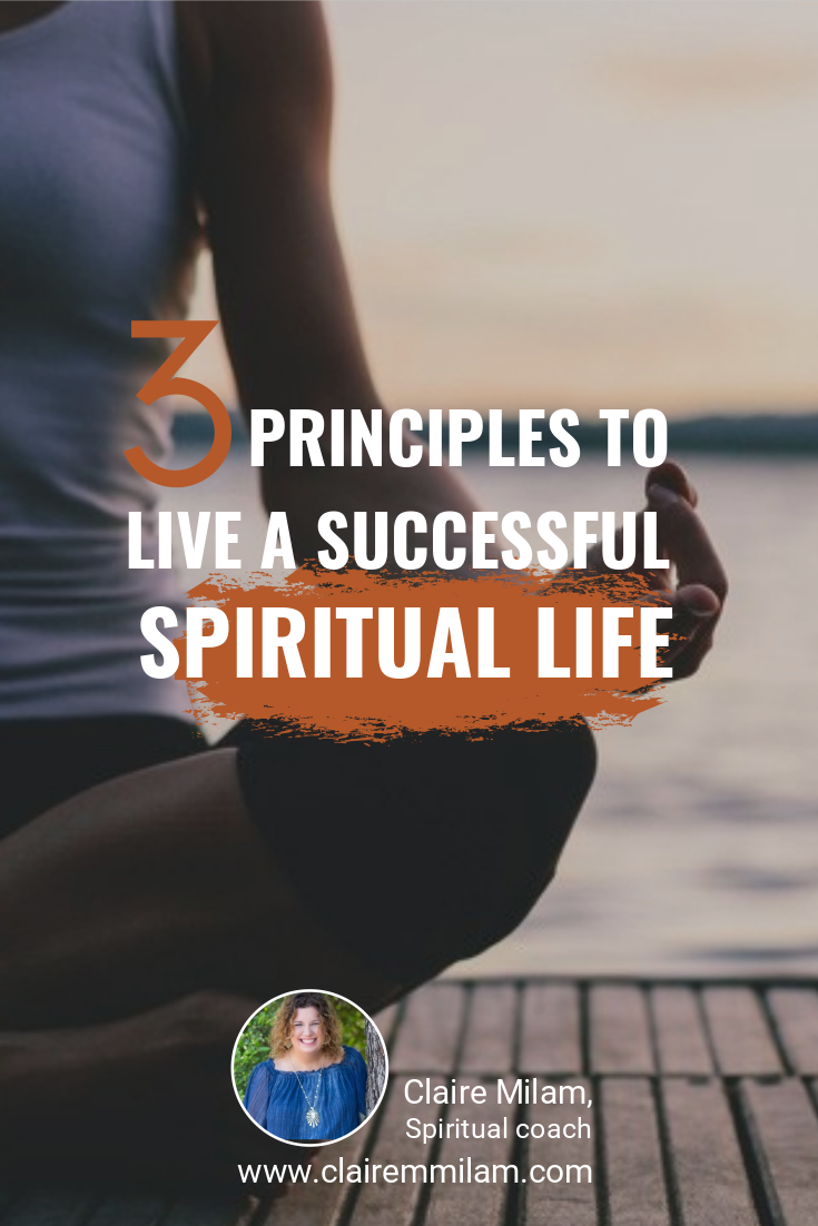 Successful Spiritual Life