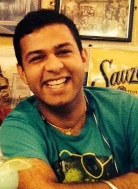 Dakesh Thaper,  PhD (c), BSc  Math/Science Specialist