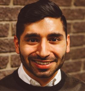 Sahil Kumar,  MSc (McGill), BSc  Math/Science Specialist