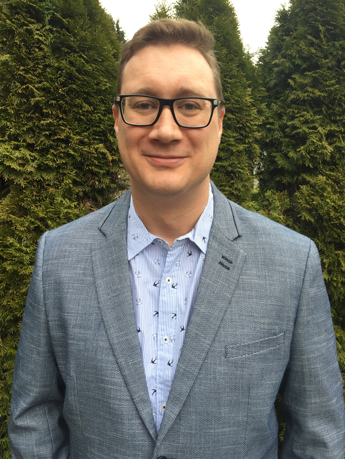 Peter Raven, PhD (c), MSc (Zoology), BSc  Math/Science Specialist