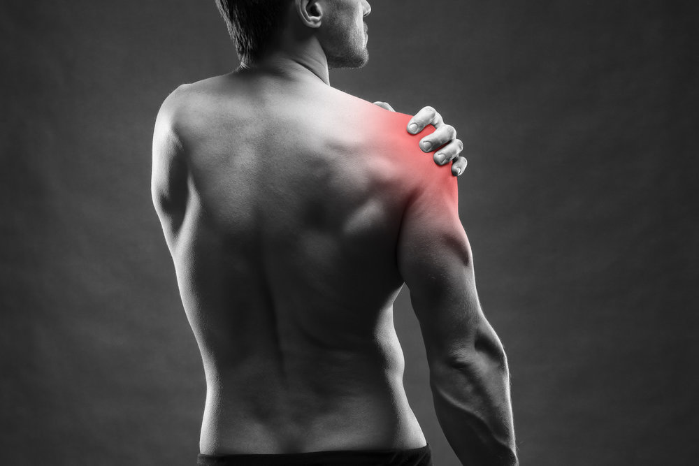 Physical Therapy - Prehab and REcovery to optimize your life