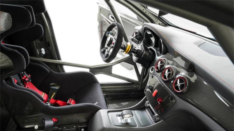 Interior and Accessory Companies - e.g. steering wheels, audio, seats