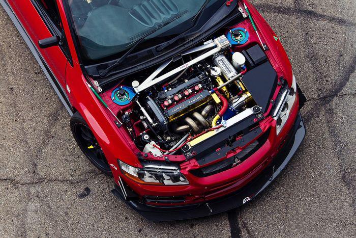 Performance Part Companies - e.g. engine, suspension, drivetrain