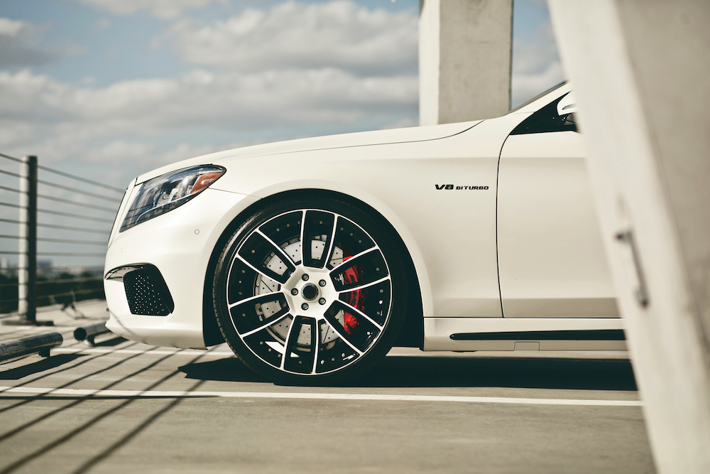 Wheel Companies -