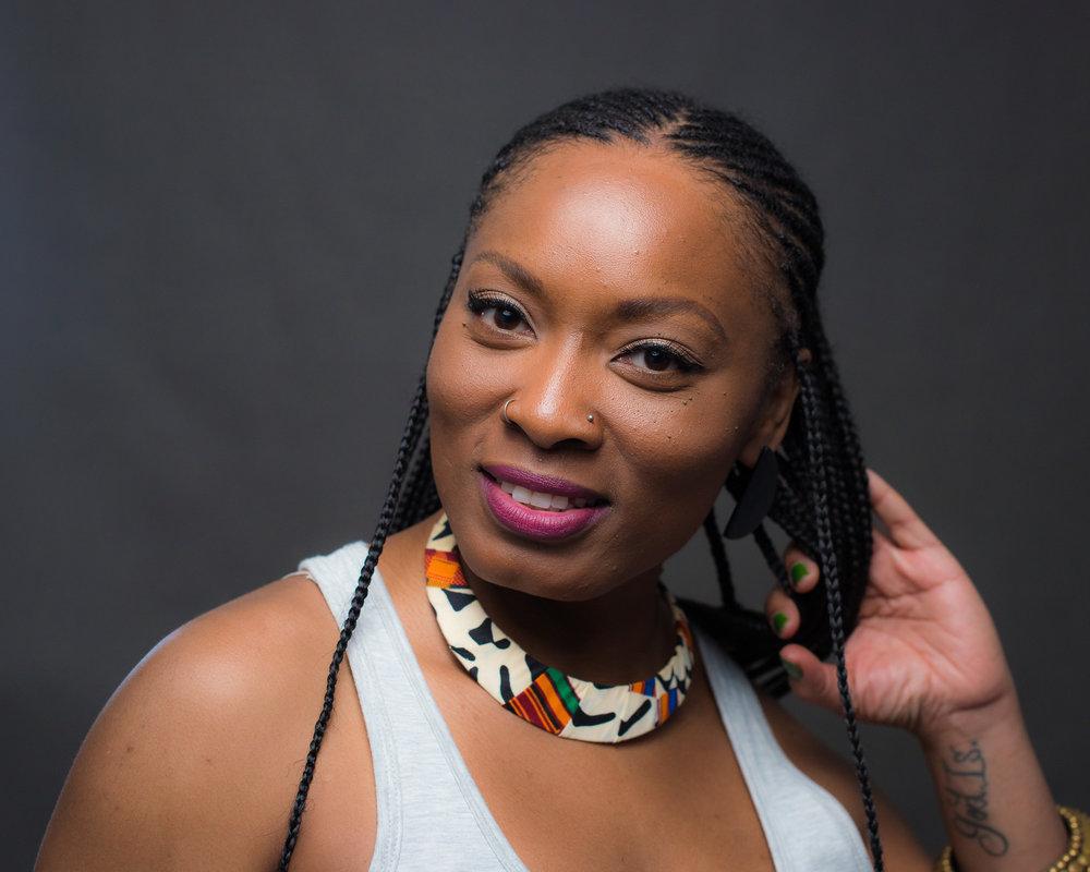 Mentally challenged girls ebony black african