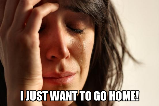 go-home-meme