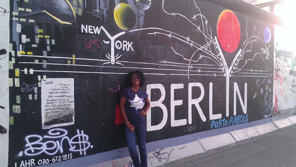 best street art - berlin