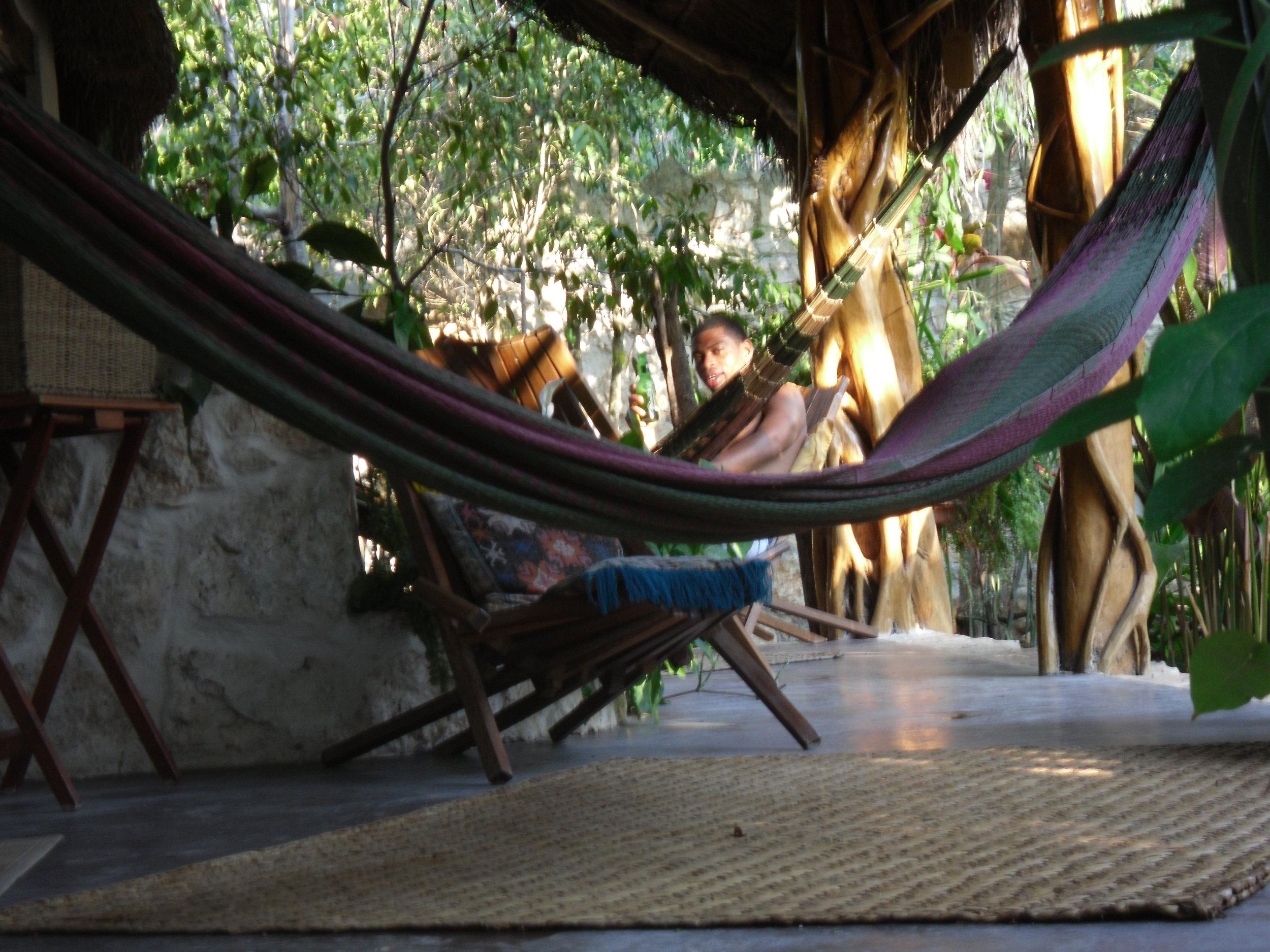 laselva-hammocks