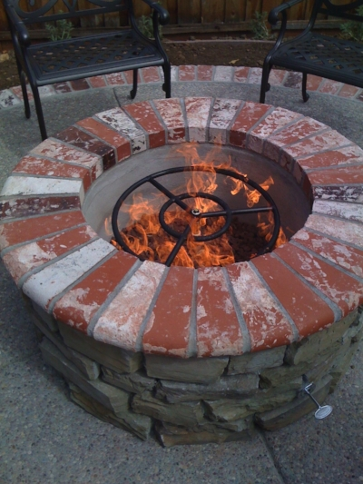 Special features -- kitchens, fire pits and more