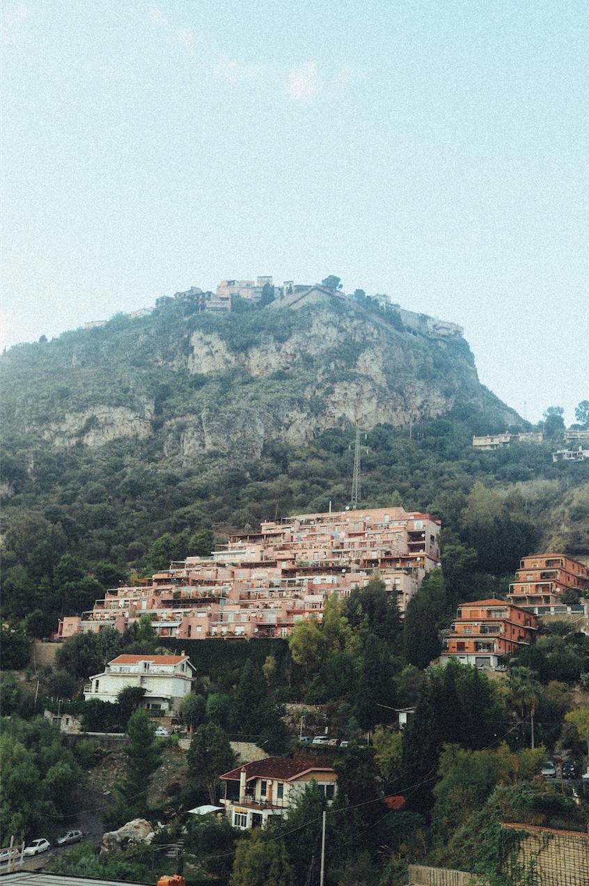 sicily, italia