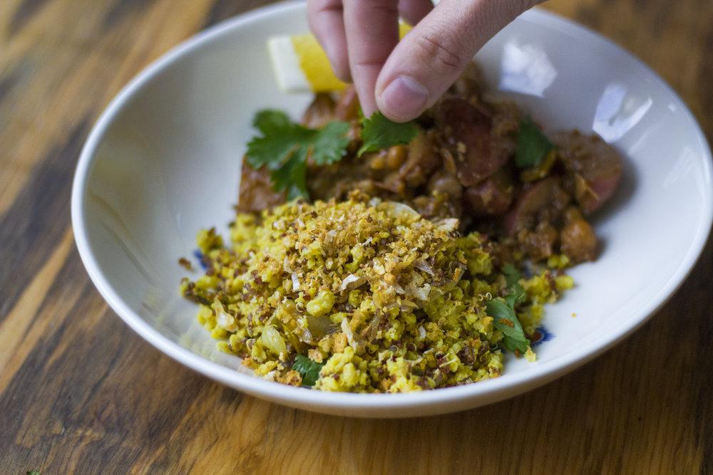 vegan plant based food delivery portland oregon meal