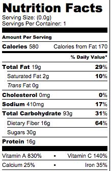 vegan gluten free meal delivery portalnd oregon