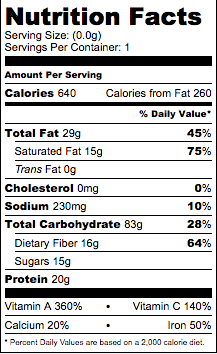 vegan gluten free meal delivery portland oregon