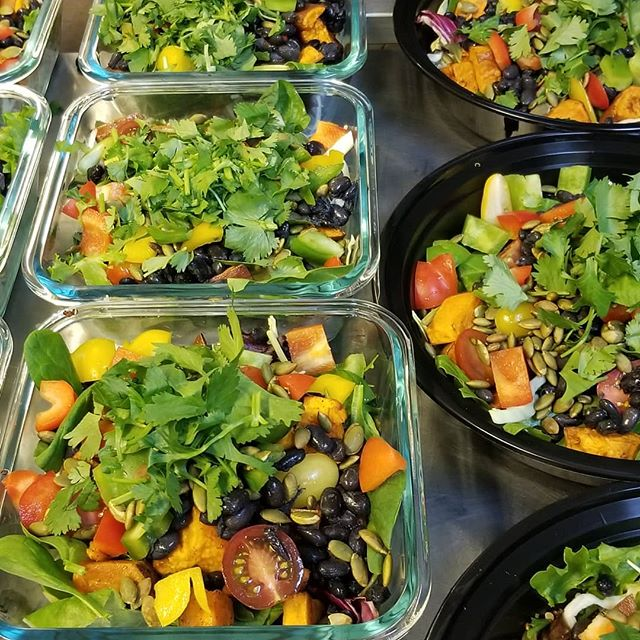 Get your orders in for better health, better mood, better digestion, and better feelings! Last chance to order for next week is TODAY. Sign up at worklunchpdx.xom and check out the menu for what's in your lunch box!