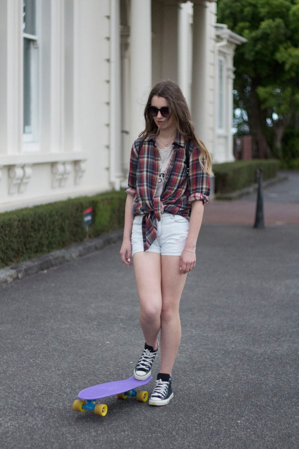 The Tumblr Girl Outfit Tumblr Fashion Shop Style Conquer