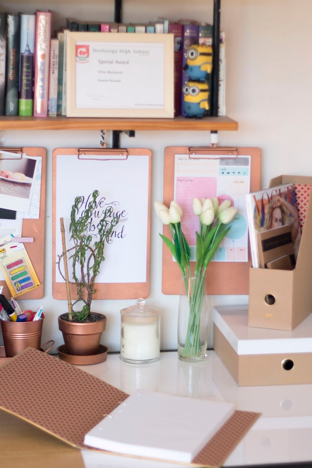 Beautiful New Desk Stationery Haul + GIVEAWAY — Shop Style Conquer