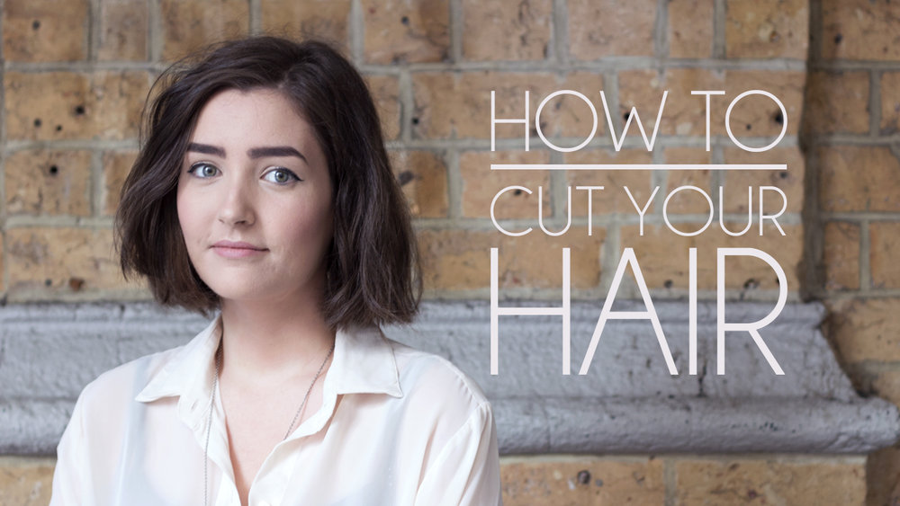 Excellent How To Cut Your Own Hair Short Hair Bob Shop Style Conquer Schematic Wiring Diagrams Amerangerunnerswayorg