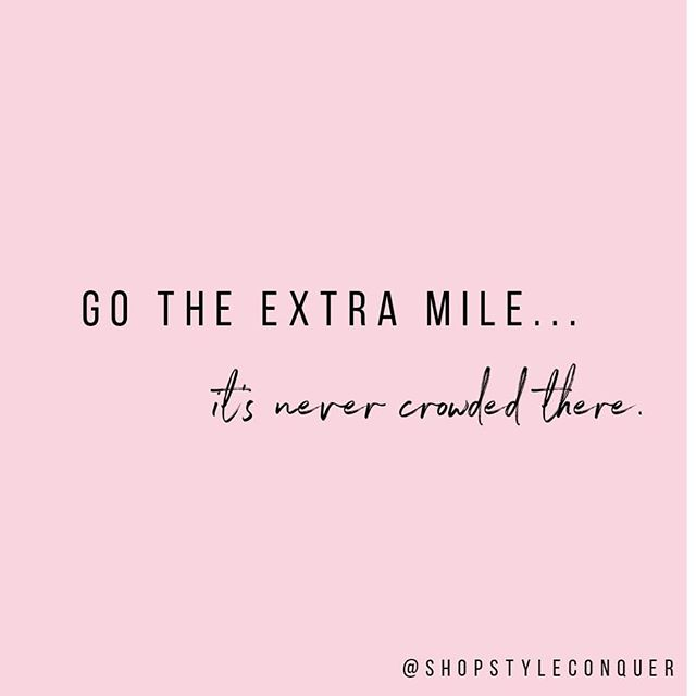 Some motivation to get you inspired for the weekend! This is our favourite quote at the moment 💕👌 #quoteoftheday #hustlequotes #girlbossquotes #nzbloggers #inspiringquotes #fbloggers