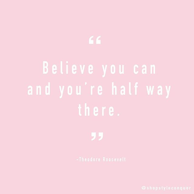 Midweek motivation 💪💪💪 Love a good quote to get us inspired! Our other favourite source of inspiration when were in a slump is instagram, so we thought we'd share some of our favourite content creators and girl bosses for today's post 😍😍😍 @erinmayhenry – We first discovered Erin when she hosted a workshop for Vidcon in Melbourne and have been following her YouTube channel ever since. She's got the best business advice and makes such motivating videos!